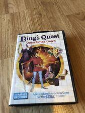 King's Quest (Sega Master) BT2