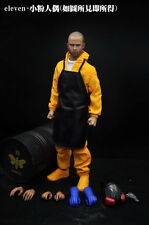 ELEVEN 1/6 Scale Breaking Bad Jessie Pinkman Limited Edition 12'' Action Figures
