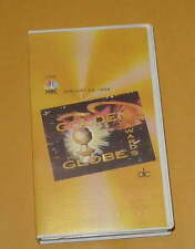 GOLDEN GLOBE AWARDS SHOW OFFICIAL 1999 vhs video RARE - Charlize Theron