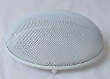 More details for (single) mirage omnisat micro - speaker grill - for os micro 1w-1 (white)