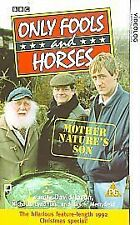 Comedy PAL Only Fools and Horses VHS Films