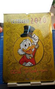 Disney Don Rosa Kalender Disney Special Events Nr.11 Panini Comics Kalender 2020