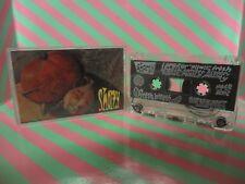 SHORTY Fresh Breathe EP CASSETTE GR14C