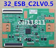 Original T-Con Board 32_ESB_C2LV0.5 SONY KDL-32EX420 LJ94-03859G LTY320AN02