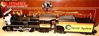 Lionel 8-85106 Large Scale 4-4-2 Chessie Steam Locomotive & Tender - w orig box!
