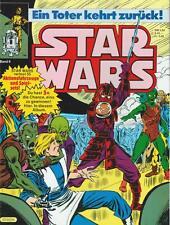 Star Wars 6 (z1), Ehapa