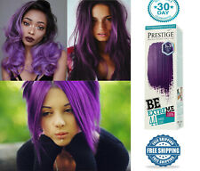 PowerLilac Be Extreme Hair Toner No Ammonia No Oxidant Semi-Permanent Crazy Colo