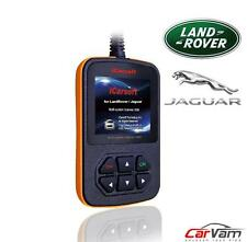 iCarsoft -Professional Multi System Scanner For LandRover / Jaguar / OBDII -i930
