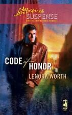 Code of Honor (Christians for Amnesty, Intervention and Missions Series #3)