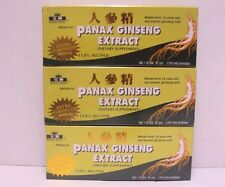3 Box Royal King Red Panax Ginseng Extract Total 90 Bottle Extra Strength 8000mg