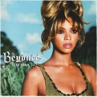 BEYONCE B'day (CD, album, 2006) RnB/swing, contemporary R&B, very good condition