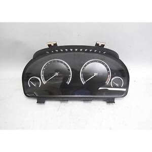 2009-2013 BMW F01 7-Series F10 Instrument Gauge Cluster Speedo Tach Digital OEM