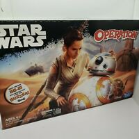 Disney Hasbro Gaming Star Wars Operation BB-8 Tested Replacement Pieces & Parts