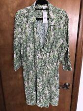 Cabi Dress, Green, Size L, Original Price $118