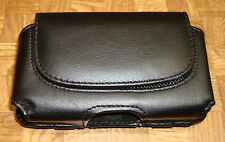 P5 Leather Pouch Case for Tag Mobile ZTE V788A / Straighttalk Illustra Z788G