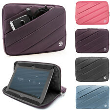 """VanGoddy Tablet Stand Sleeve Pouch Case Cover Carrying Bag For 11"""" iPad Pro 2020"""