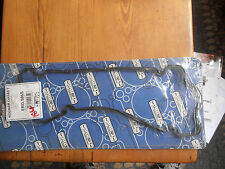 FIAT UNO ROCKER COVER GASKET 999CC 1985-ON TOMIC ERG586S