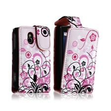 Case Cover Case For sony Ericsson Xperia Mini Pro (SK17i) with Pattern HF17