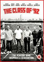 The Class of '92 (DVD 2013) David Beckham