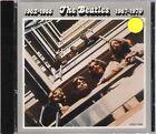 """THE BEATLES - RARO CD PROMO 1992 """" 1962-1966 / 1967-1970 """""""