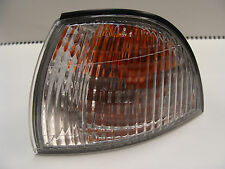 NEW GENUINE DAEWOO NEXIA LH FRONT INDICATOR LAMP GM 96175349+BULB