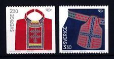 """SWEDEN - SVEZIA - 1989 - """"NORDEN 89"""" Costumi nazionali -"""