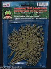"JTT SCENERY 94126 PREMIUM DECIDUOUS TREE ARMATURES HO-SCALE 3""-4"" 16/PK JTT94126"