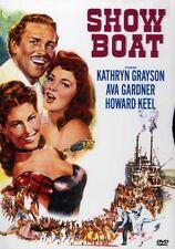 Show Boat (2005, REGION 1 DVD New)