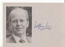 Wolfgang König TOP AK Orig. Sign. Wirtschaft +66028