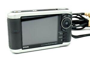 EPSON MULTIMEDIA VIEWER P 3000 USED