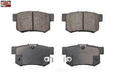 Rr Ceramic Brake Pads 10-537 Promax