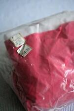 Twin BED SKIRT, Fuscia, TWIN, FULL, new/opened in original package