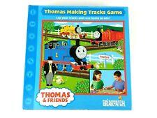 Thomas & Friends Thomas Making Tracks Game Briarpatch Preschool Board Game