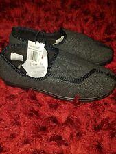 Taglia 7 nuova linea uomo 3M isolamento Pantofole Chiusura Velcro