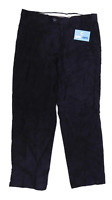 Marks & Spencer Mens Black Trousers Size W34/L28