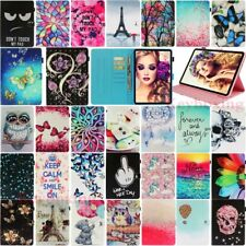 """For iPad 10.2"""" 7th 6th 5th 4th Generation/Mini/Air Flip Leather Stand Case Cover"""
