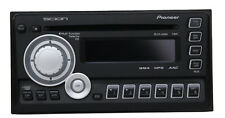 Scion CD MP3 WMA AAC radio w/ pre-amp RCA.New OEM factory original Pioneer T1815