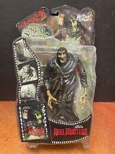 Mezco Dr. Jekyll & Mr. Hyde Reel Monsters Silent Screamers EM6610