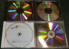MAROON 5 - PROMO CD Lot of 4 See pictures for titles