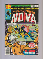 Nova 23 x 5 Copies 1979 Marvel HIGH GRADE NM CGC AVENGERS Spider-Man Blu Ray