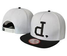 New Fashion Diamond SUPPLY CO Snapback hat style Baseball Hip-Hop Black CAP 6#