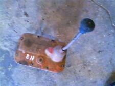 Farmall Ih B Bn Tractor Transmission Cover Gear Shift Amp Forks