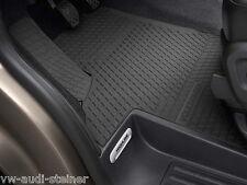 Original VW Gummi Fußmatte vorn links Transporter T5 T6 Gummimatte Fahrerseite