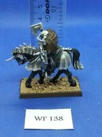 Warhammer Fantasy - Chaos Knight Well Painted - Metal WF138