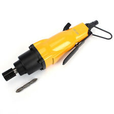 "Professional 1/4"" industrial Pneumatic Screwdriver Clutch Adjustable Air Tool"