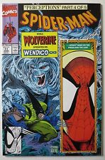 Spider-Man #11 (Jun 1991, Marvel) (C5220) Perceptions Part 4 of 5 Todd McFarlane