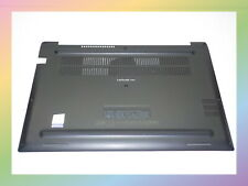 REF Genuine Dell Latitude 7390 Laptop Bottom Base Case Black Cover YNM35  HUD 04