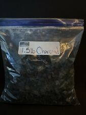 Activated Hardwood Charcoal for Orchids/Terrarium- all plants 1.5lbs
