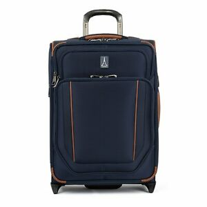 Travelpro Crew VersaPack Max Capacity Two Wheel Carry On Exp. Rollaboard