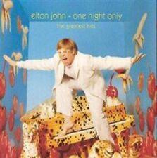 John's aus Großbritannien als Live-Elton Musik-CD